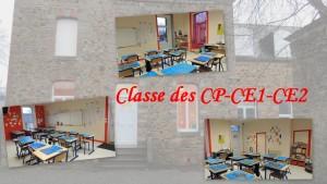 classe CP-CE11